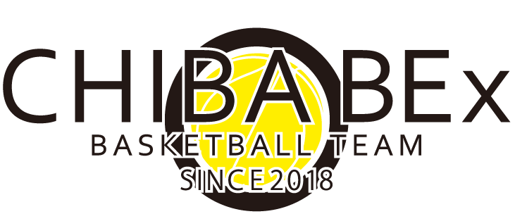 CHIBA BEx BASKETBALL TEAM SINCE 2018